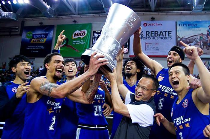 Hong Kong ELL bags 2017 ASEAN League title