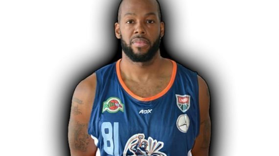 Leroy Davis moves to Guasave