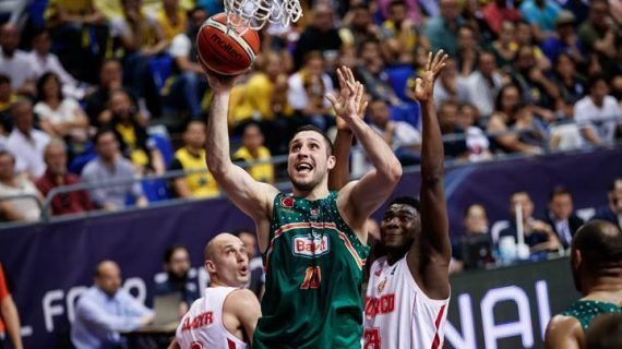 Basketball Champions League: Tenerife and Banvit to contest final