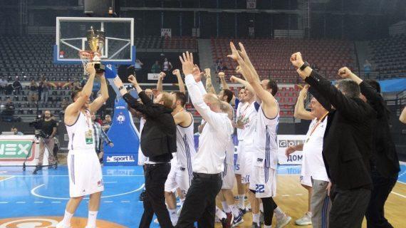 MZT Skopje wins 6th consecutive Macedonian league