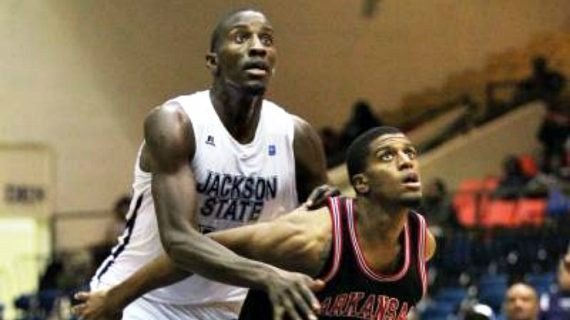 B.J. West now playing for Guaymas