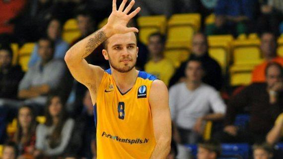 Davis Lejasmeiers joins Krosno