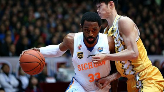 Mike Harris moves from Qatar to Puerto Rico
