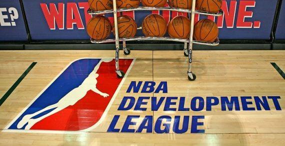 NBA D-League makes big strides in 2016-17