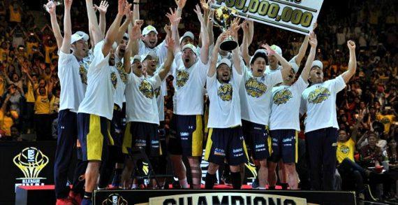 Tochigi Brex claim 1st Japanese B League title