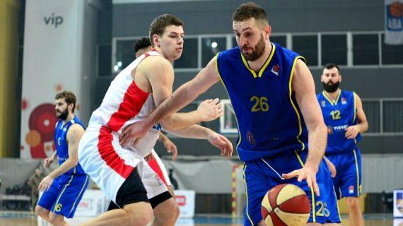 Dragan Labovic remains with Karpos Sokoli