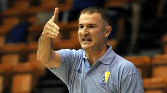 Nenad Markovic takes helm of Iberostar Tenerife