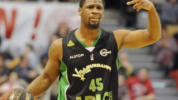 Tweety Carter signs with ESSM Le Portel Cote d'Opale