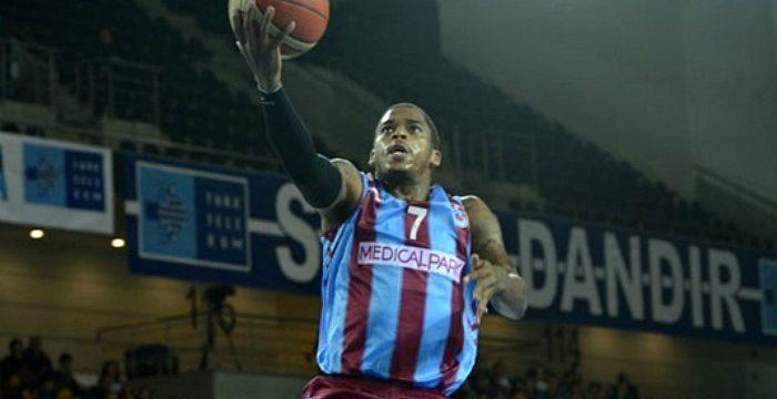 Dwight Hardy signed by Galatasaray