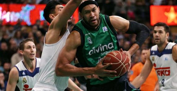 Jerome Jordan retained by Joventut