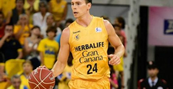 Kyle Kuric to play for Zenit