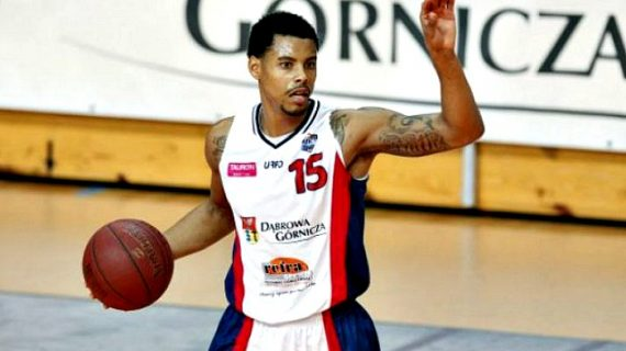 Myles McKay signed by Anwil