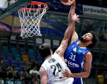 Shavon Shields extends with Trento