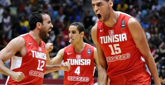 FIBA Afrobasket 2017 Draw Results