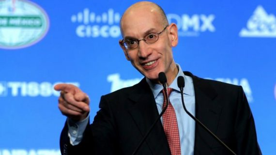 NBA Commissioner: expansion inevitable and Seattle a prime candidate