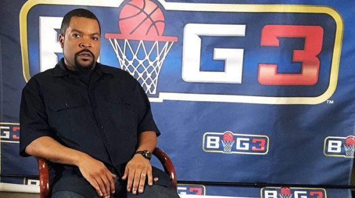 BIG3 basketball; Nostalgia or future?