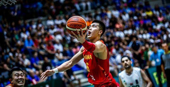 2017 FIBA Asia Cup Day 6 recap