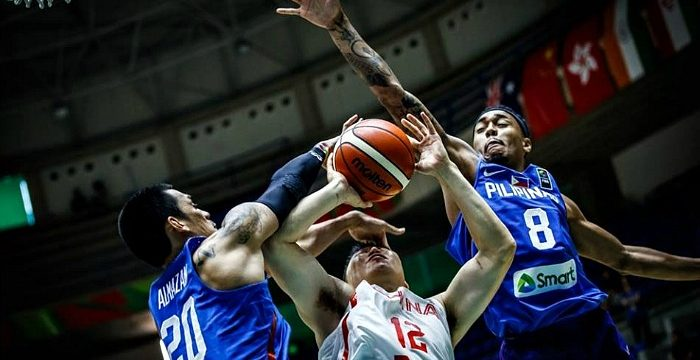 2017 FIBA Asia Cup Day 2: Mixed results from China, Iran