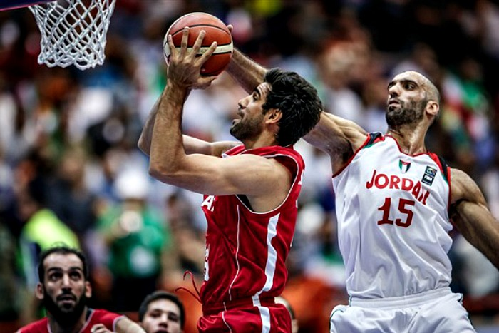FIBA Asia Cup 2017: China and Iran faces new challenges