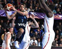FIBA Americup 2017 Day 4 recap