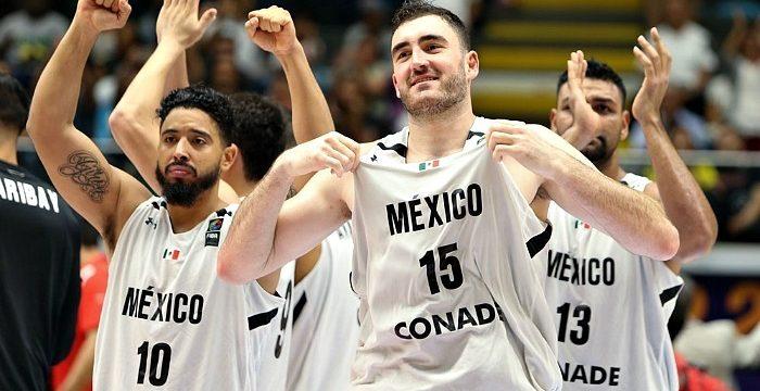 FIBA Americup 2017 Day 2: Mexico surges into semis