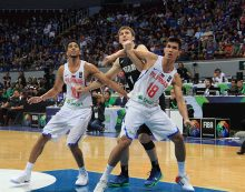 Best basketball players from Asia & Oceania