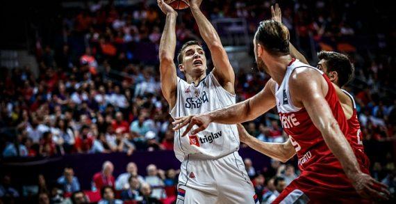 EuroBasket 2017: Three more teams into Round of 16