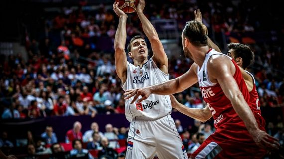 EuroBasket 2017: Three more teams into Round of 16