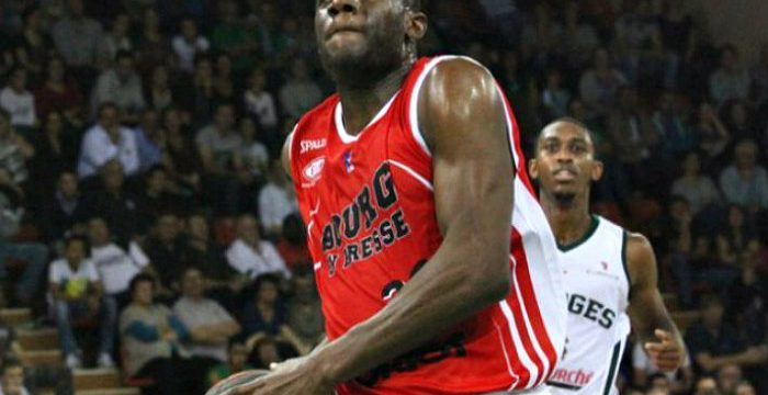 Herve Toure signs with Guaros de Lara