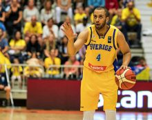 Jonathan Person moves to Targu Mures