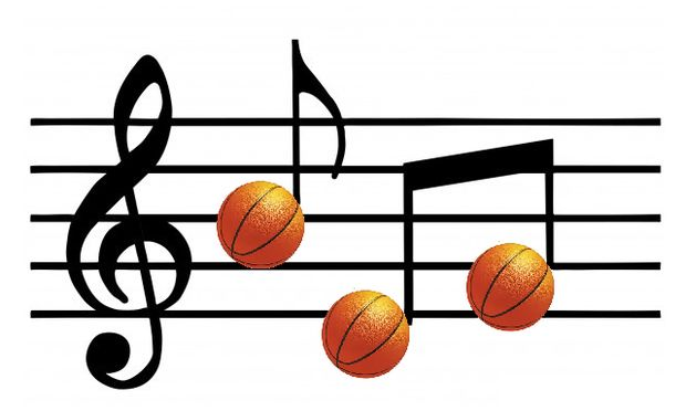 Best basketball songs of all time
