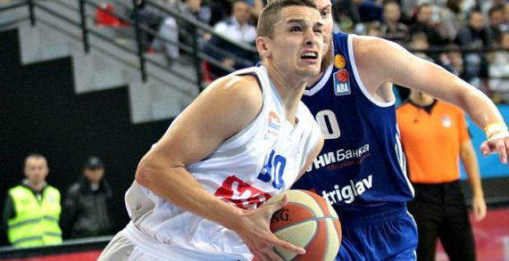 Buducnost stays hot, now 8-1 in ABA League