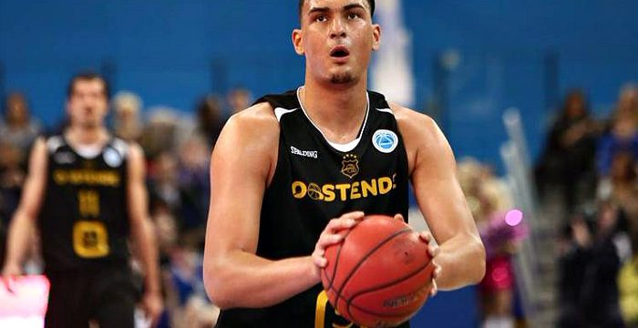 Khalid Boukichou heads to Chalon