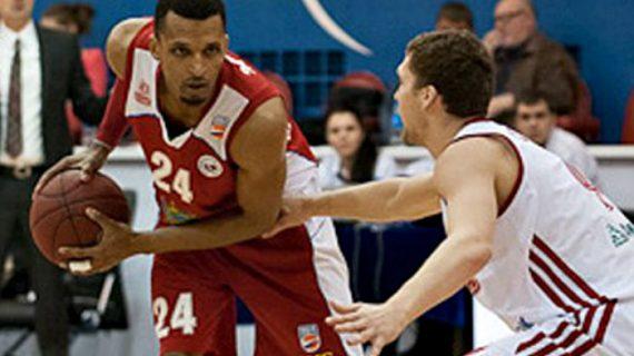 Michael Efevberha joins Bnei Hertzeliya
