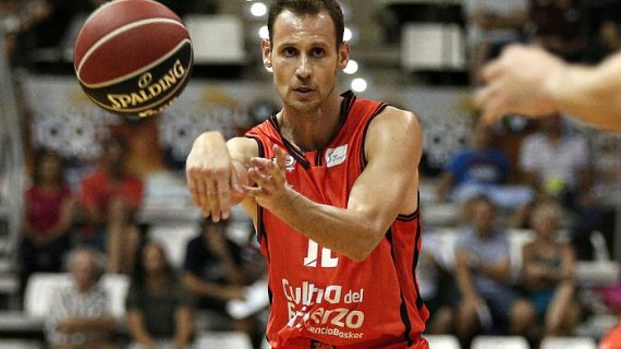 Pedro Llompart to play for Reggio Emilia