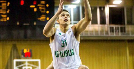 Ilirija Stuns League-Leading Primorska 72-70