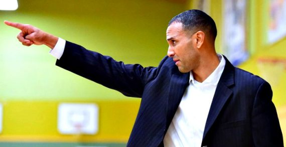Michael Claxton to coach PGE Turow