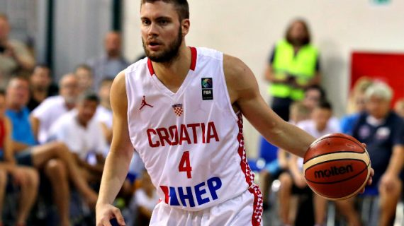 Dominik Mavra signs with Lietkabelis