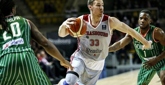Erik Murphy joins New Basket Brindisi
