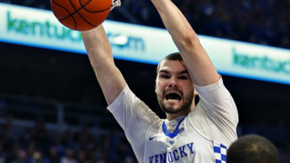 Isaac Humphries pens with FMP