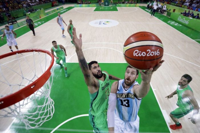Greatest Basketball Players From South America