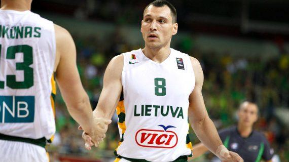 Jonas Maciulis added by Lokomotiv Kuban