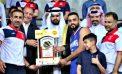 Al Manama Repeat as Bahrain League Champs