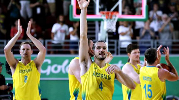 Australia Bags Gold at Commonwealth Games
