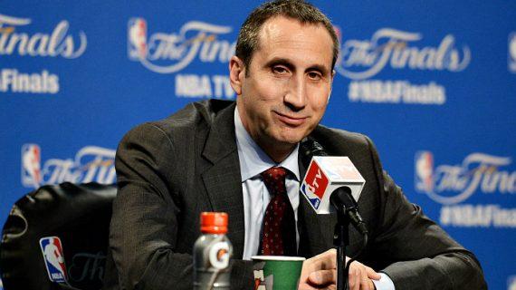 David Blatt Could Return to NBA as Knicks Coach