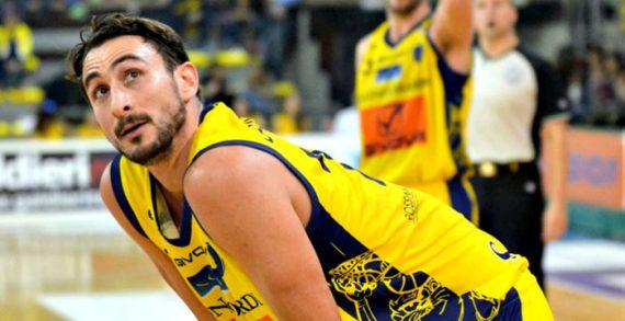 Patrick Baldassarre to Lugano Tigers