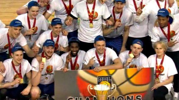 Pieno Zvaigzdes wins 2018 Baltic League Championship