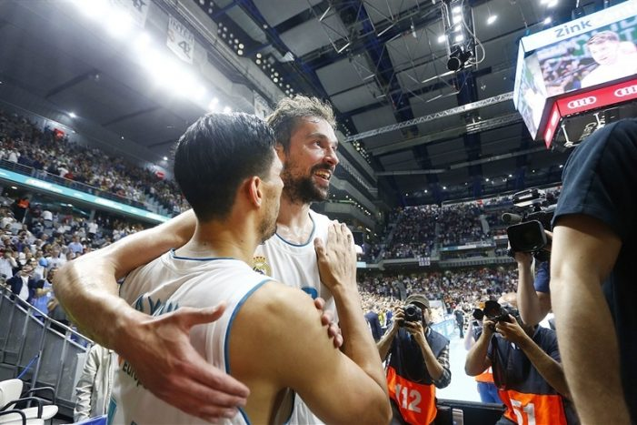 Turkish Airlines EuroLeague: CSKA Moscow and Real Madrid complete Final Four