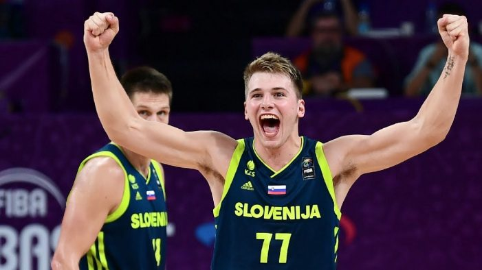 This is why Luka Doncic should be drafted No. 1