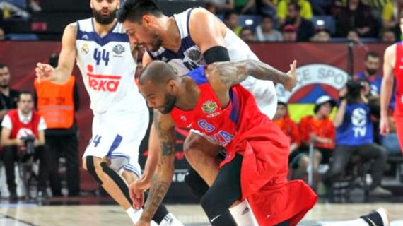 Turkish Airlines EuroLeague Final Four: Which Teams Will Advance?